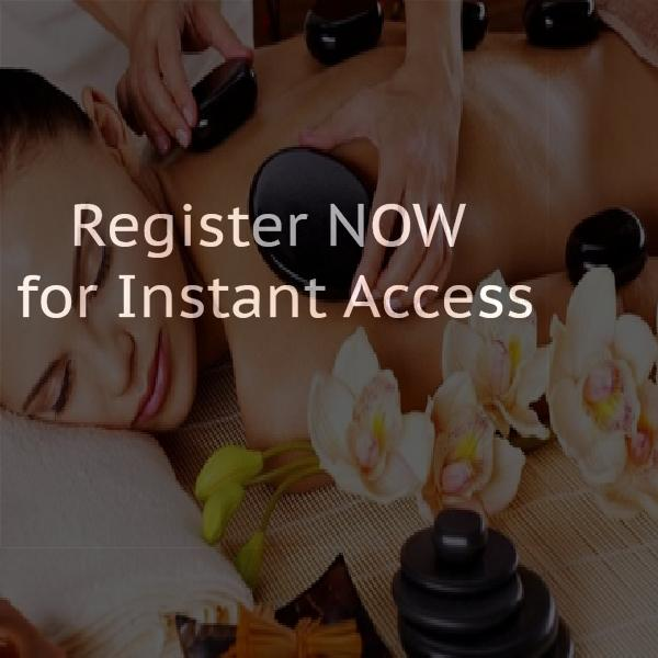 Hands on massage therapy Sydney