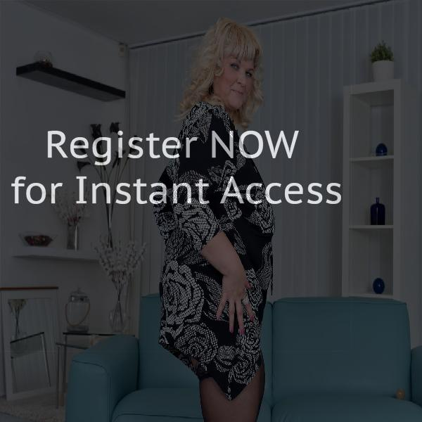 High class independent escorts in Warrnambool