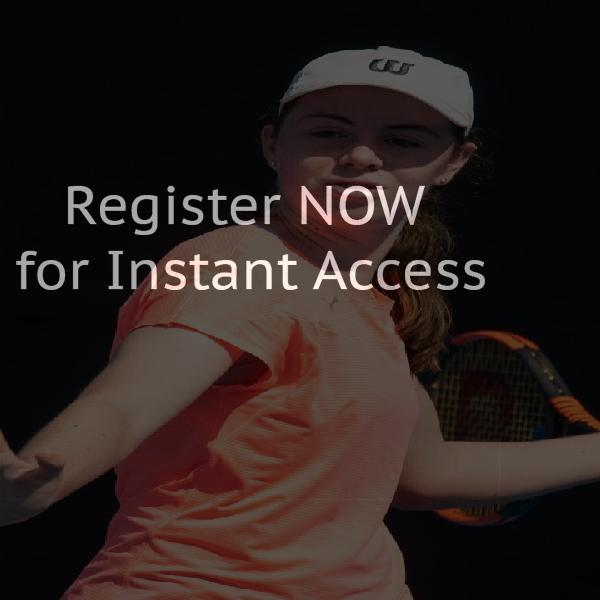Single events in Wodonga